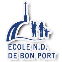 École Notre Dame de Bon Port Nantes
